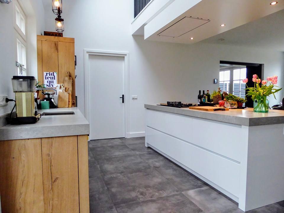 Keuken Design Boxtel : Keukens u mvb